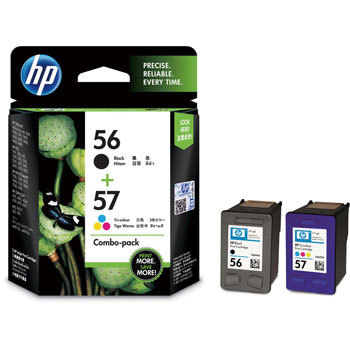 Ink Cartridge HP56