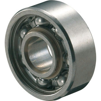 Ball Bearing Open Type