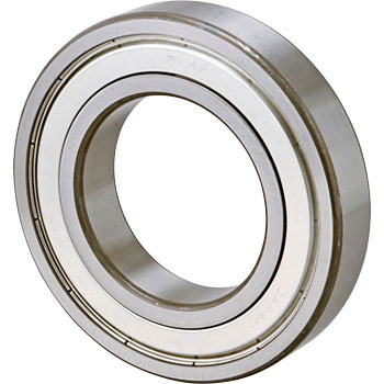 Deep Groove Ball Bearings 6200 Series Z