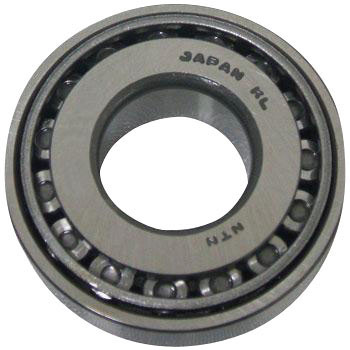 Tapered Roller Bearings, Bearings