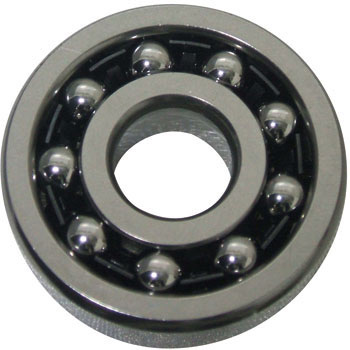 Self-aligning ball bearing 2300 series taper hole