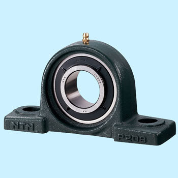 Bearing Units Lubricated Bearing Pillow Block