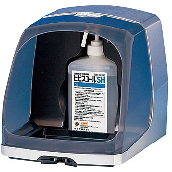 Automatic hand disinfection body (cartridge bottle sold separately) HDI9000
