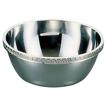 UK18-8 KikuFuchi finger ball