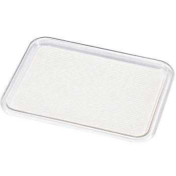 Clear Magic Tray Square Type