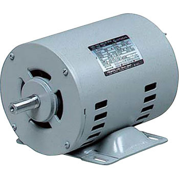 Single Phase Motor Phase Split Starting Type, Open Drip Proof Type Motor