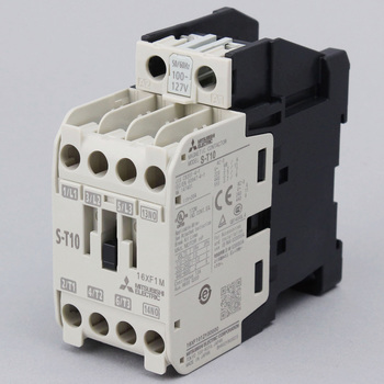 Electromagnetic contactor ST Series (non-reversible)