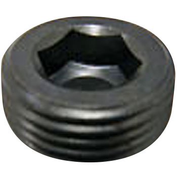 Full length short type set screw