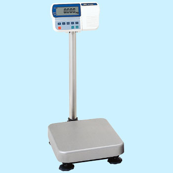 Digital platform scale (Liquid Crystal Display)