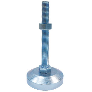 For Adjuster Bolt High Loads, With Uniqlo Plating And No Resin