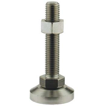 For High-Load Adjuster Bolts, Without Stainless And Rubber