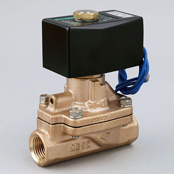 Pilot Type 2 Port Solenoid Valve Closed Form Multi-Purpose Valve AD11 Series