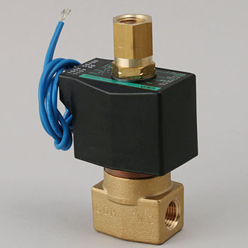 Direct Acting 3 Port Solenoid Valve Universal Type Multi Purpose Valve Ag41 Series