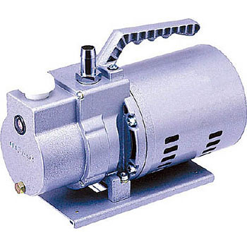 Direct Compact Oil Sealed Rotary Vacuum Pump Standard