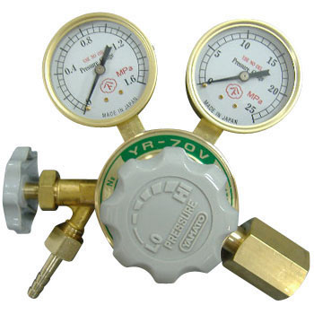 General Purpose Miniature Pressure Regulator