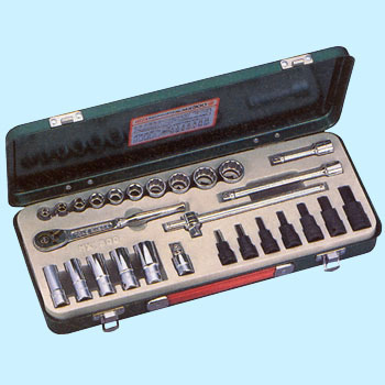 Mix Socket Wrenches