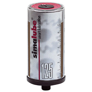 Simalube Automatic Single Point Lubricator