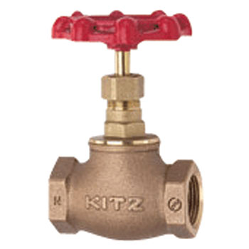 JIS 5K Bronze Ball Valve (Screwed Type) K Series