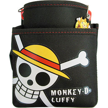 One Piece waist bag