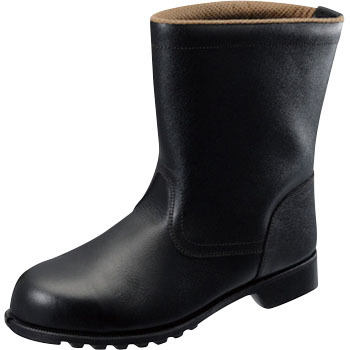 JIS Comforted Half Boot FD 44 1 Layer Bottom