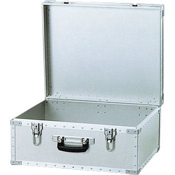 Aluminum Carry Box