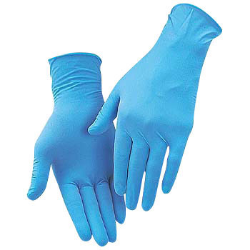Disposal Nitrile Gloves No.220