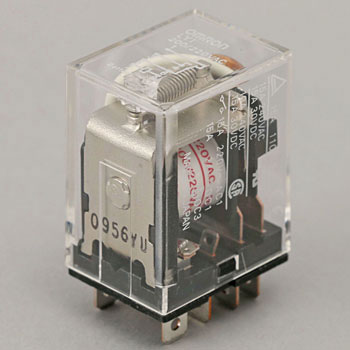 General-Purpose Relay LY1
