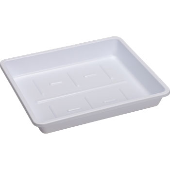 Plastic Photograph Tray