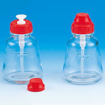 FINE Hand Lap Glass, Pump Dispenser 300mL