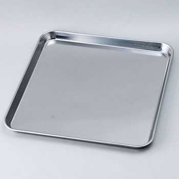 18-0 Stainless Steel Regular Tray
