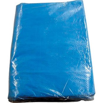 Light Blue Tarp