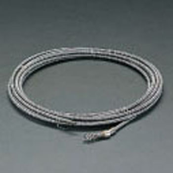 1/4 inch x15m [down head] cable