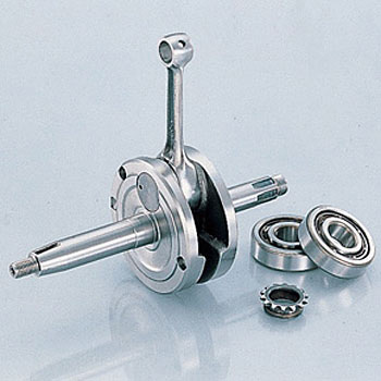 Stroke Up Crank Shaft