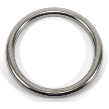 Stainless Ring