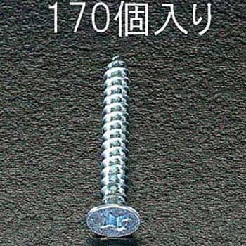 4x10mm Tapping Screw