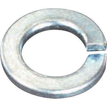 3/8-Inch Spring Washer