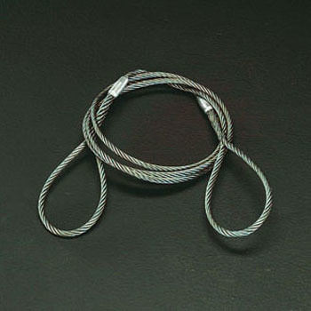 3.0m [12mm] wire sling