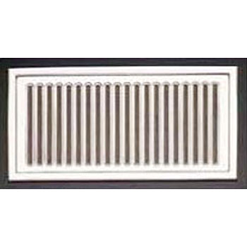 Air Vent Grill For Underfloor ESCO Square galleries