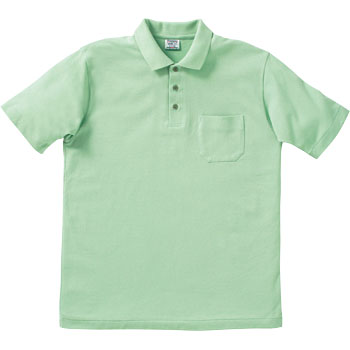 Short sleeve polo shirt 26080