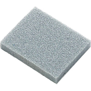 Low-density polyethylene foam L-1400 ash (with tape)