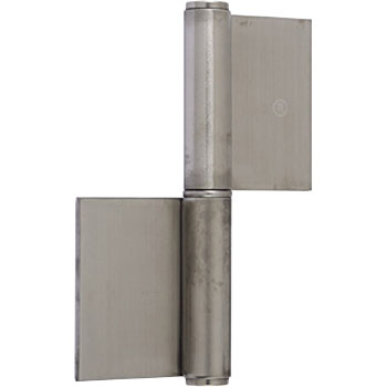Stainless Flag Hinges