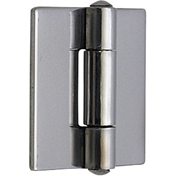 Stainless Continuous Hinges (without Holes)