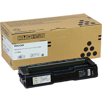 SP toner cartridge C200 series genuine