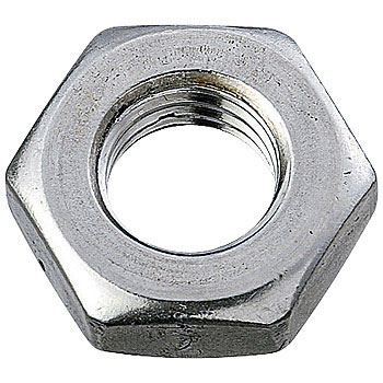 Three Sorts, Stainless Steel) of Hex Nuts