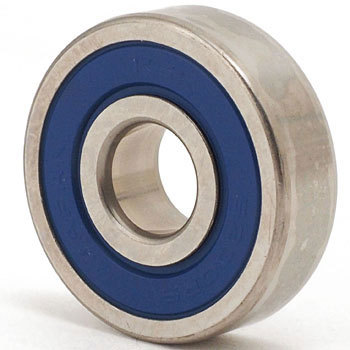Stainless Steel Bearing, Rubber Seal