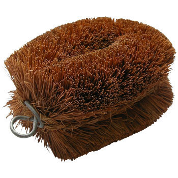 Palm Scrubbing Brush