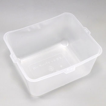 Roller Bucket Sx Container