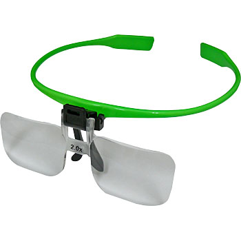 Head Loupe (Glasses)
