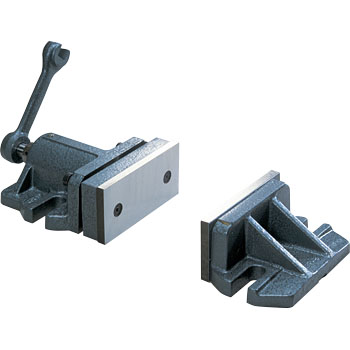 DOWN HOLD QUICK CLAMPS TYPE N