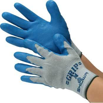 Powerful Grip No.360, Nitrile Type